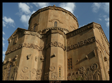 Akdamar Church