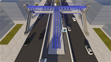 Urban Square – Main Terminal (T2 Route) Light Rail Project