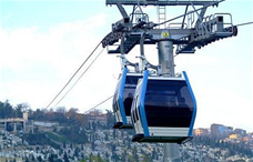 Eyup - Rami - Yesilpinar Cable Car