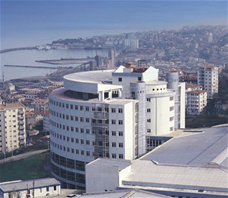 Karadeniz Technical University Farabi Hospital