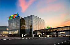 Mega Belaya Dacha Shopping Center
